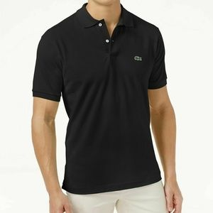 Lacoste Men's Classic Fit Pique Polo Shirt